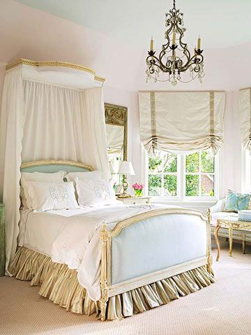 Modern French Country Decor : Bucky Design - The Perfect ...