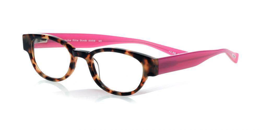be2f1770e51 Rita Book All Day Readers with Progressive Lenses - 2258A