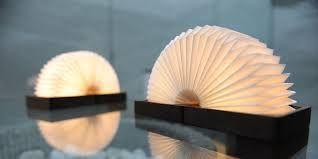 Resultado de imagen para origami lamp