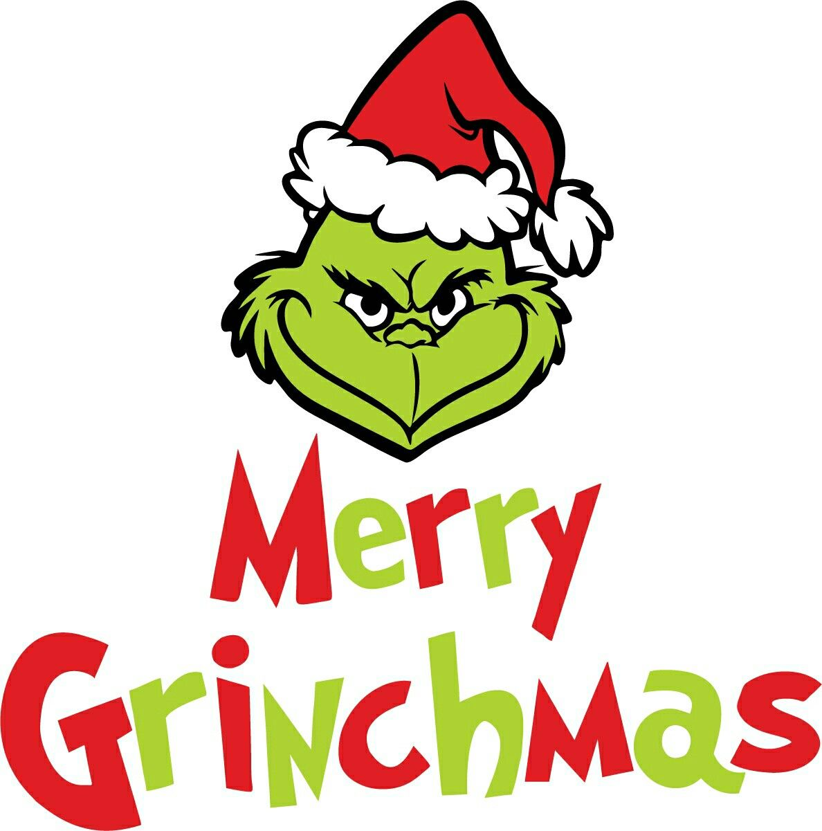 Pin On Grinch Clipart Cat In The Hat Clipart Dr Seuss