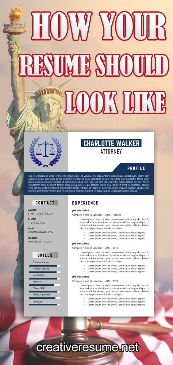 Legal Resume Cv Template For Word Attorney Lawyer Judge Etsy In 2021 Job Resume Template Resume Good Resume Examples