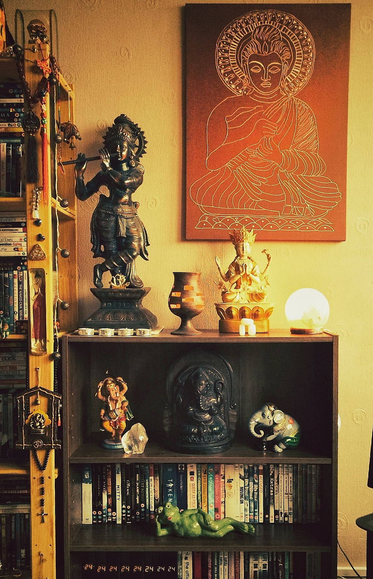 50 Indian Interior Design Ideas: Collect The Details From Our Adventures. Our Home Tells Our Story
