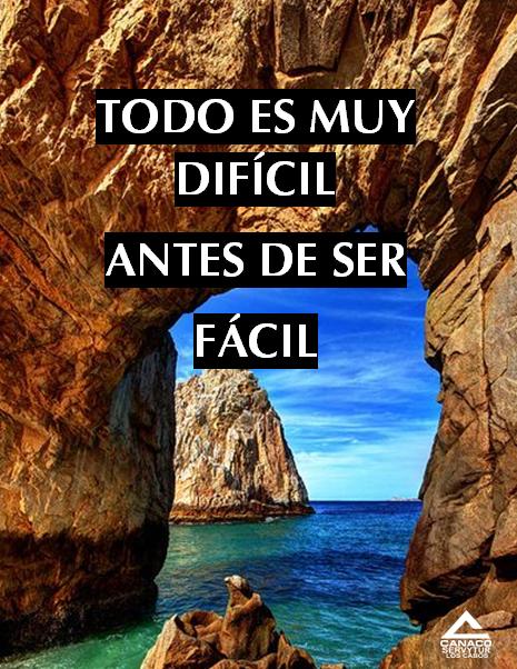 #Frase #Inspiradora #Inspiracion #Cabo
