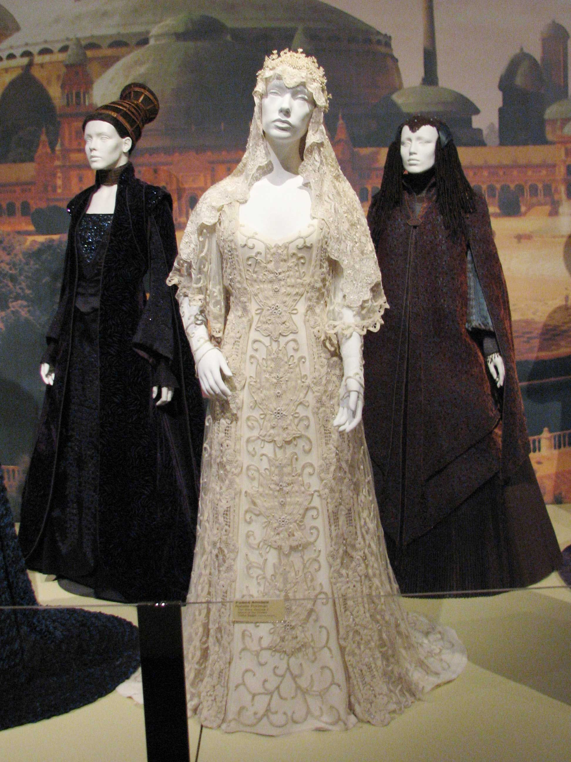 Star Wars - Wedding Dress | Wishing hoping planning dreaming ...