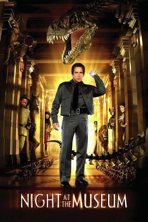 night at the museum 2006 full movie watch online free