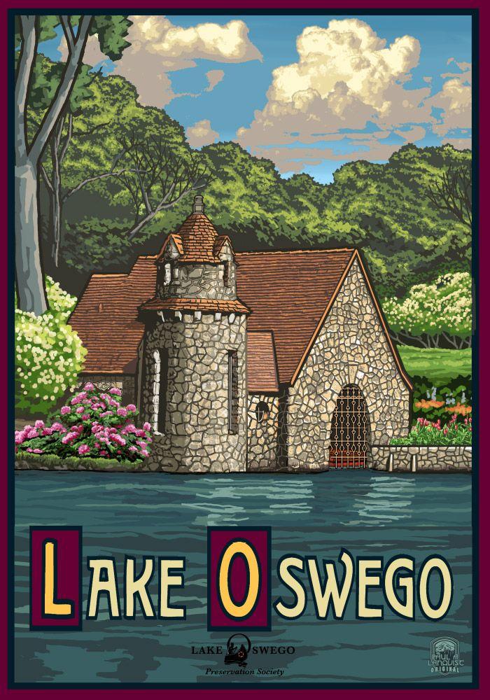 Home - Lake Oswego Preservation Society