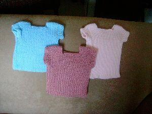 Baby Vests free