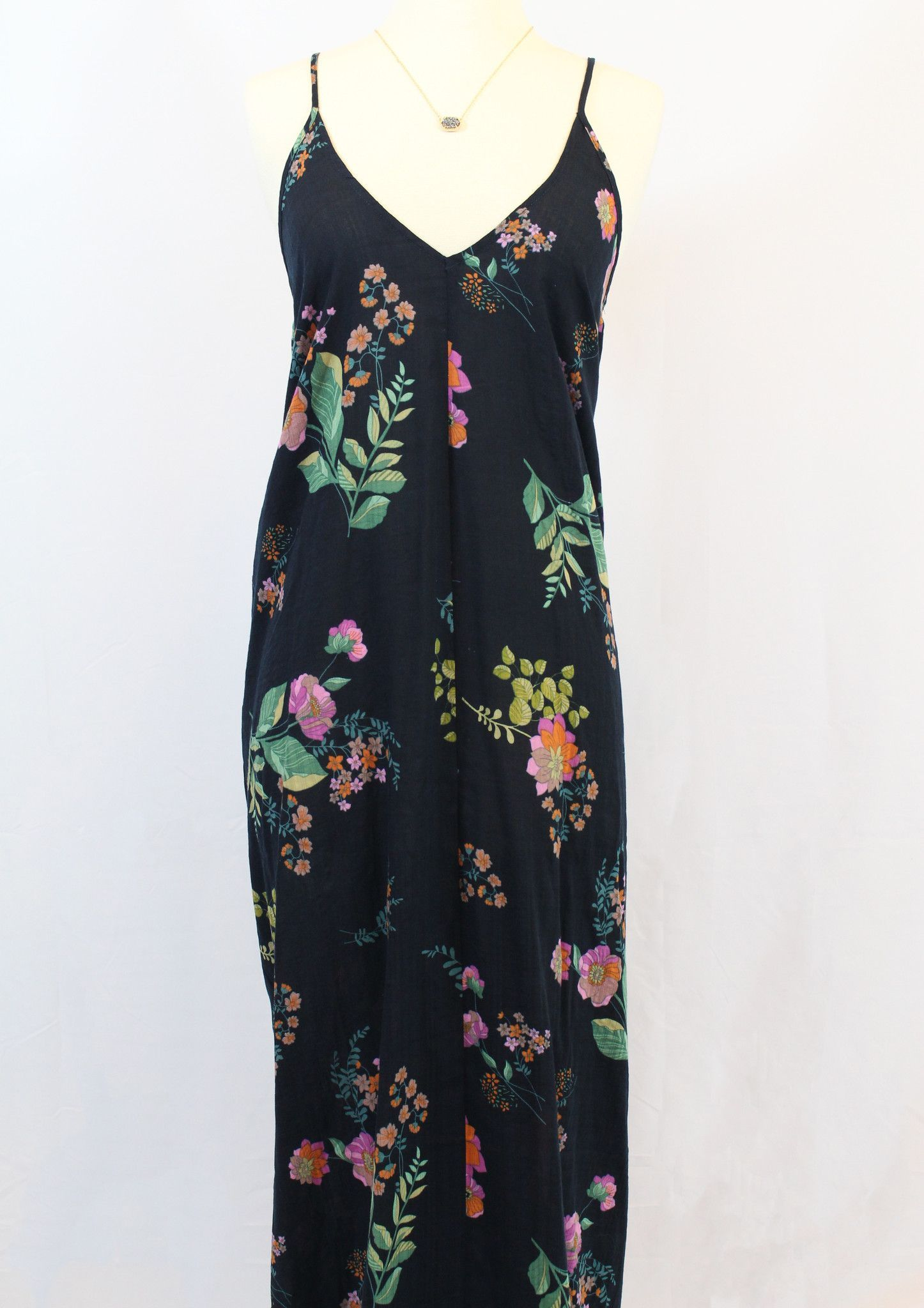 Botanical dream maxi dress maxi dresses and products