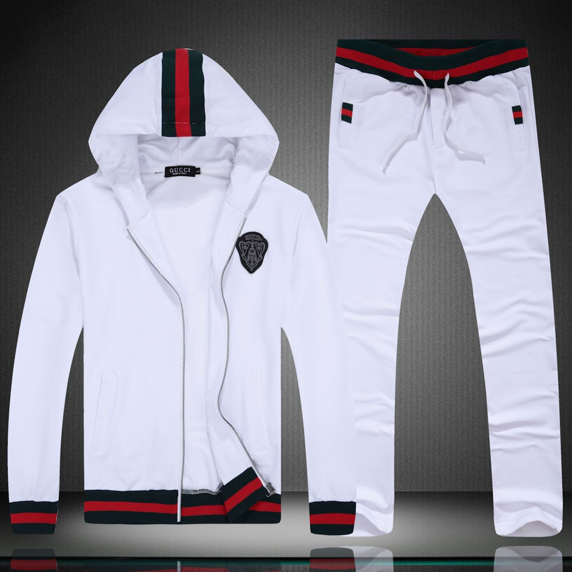 4ae811ee23a Replica cheap outlet Gucci Tracksuits for MEN  199328