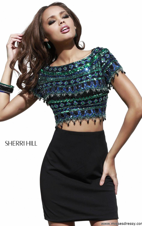 Sherri Hill 32040 by Sherri Hill