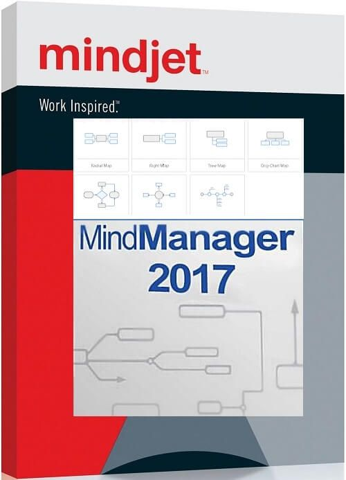mindmanager crack 2017