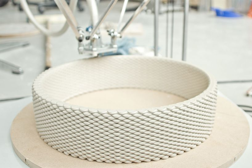 olivier van herpt develops ceramic 3d printer
