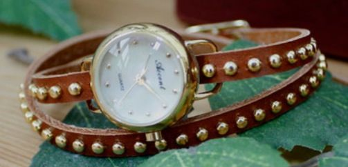 솔리드 시계