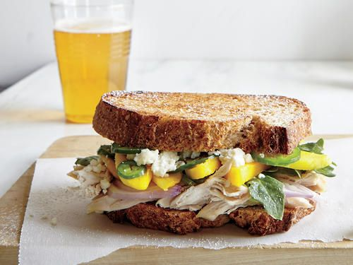 35 healthy sandwiches healthy sandwiches complex carbohydrates 35 healthy sandwiches forumfinder Images