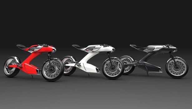 the 50th anniversary honda super 90 concept motorcycleigor