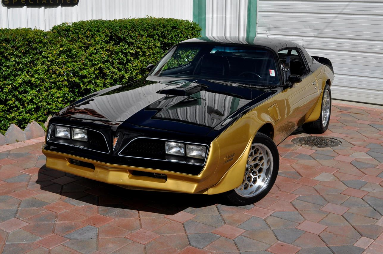 Trans Am Specialties Of Florida With Images Trans Am Pontiac