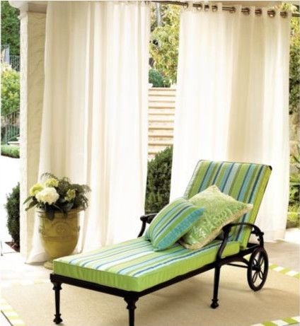 indoor curtains - Google Search, sheers two sets, $59
