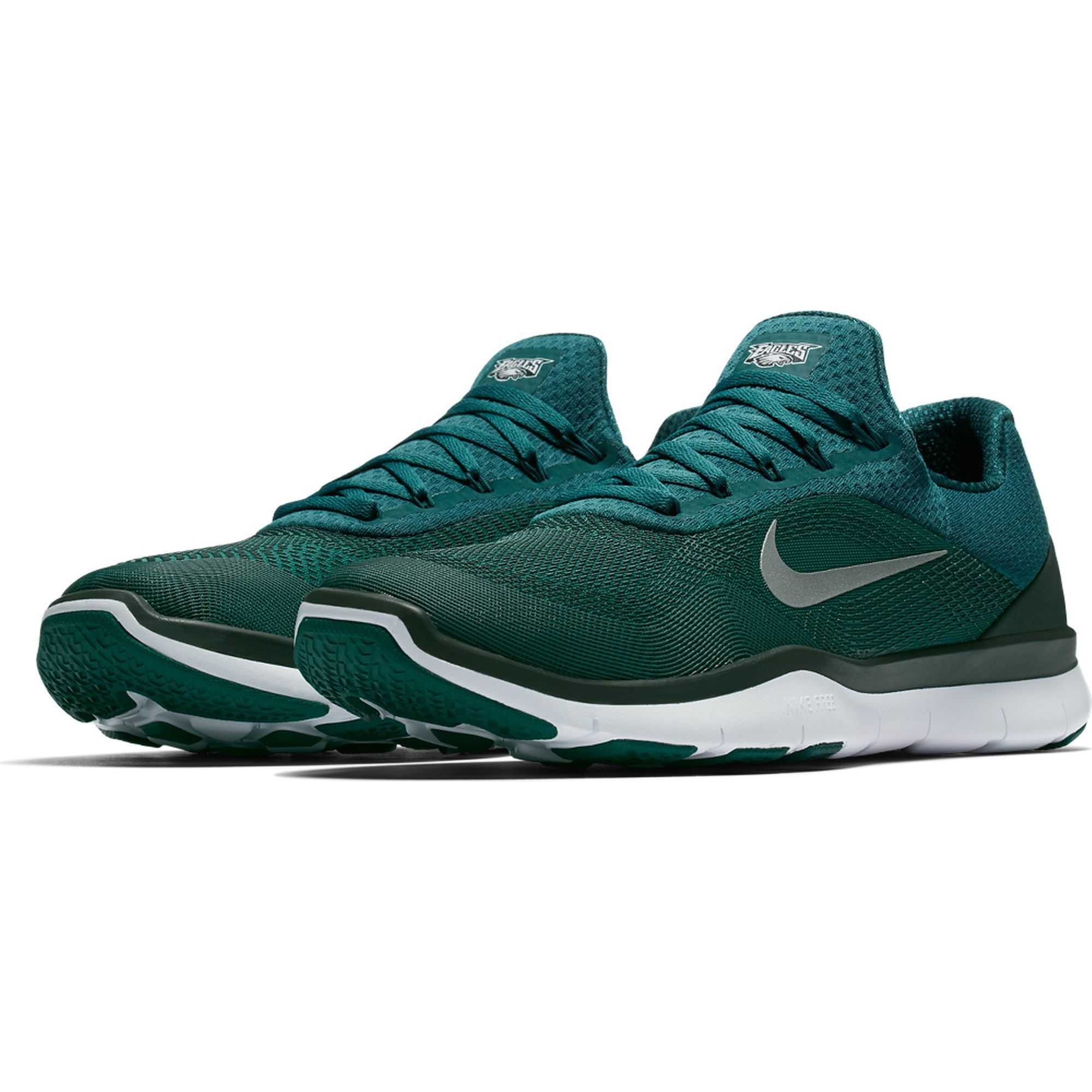 huge discount 0cf25 ce166 Eagles NFL NIKE Free Trainer V7 Week Zero Shoes Packers Clay Matthews 52  jersey