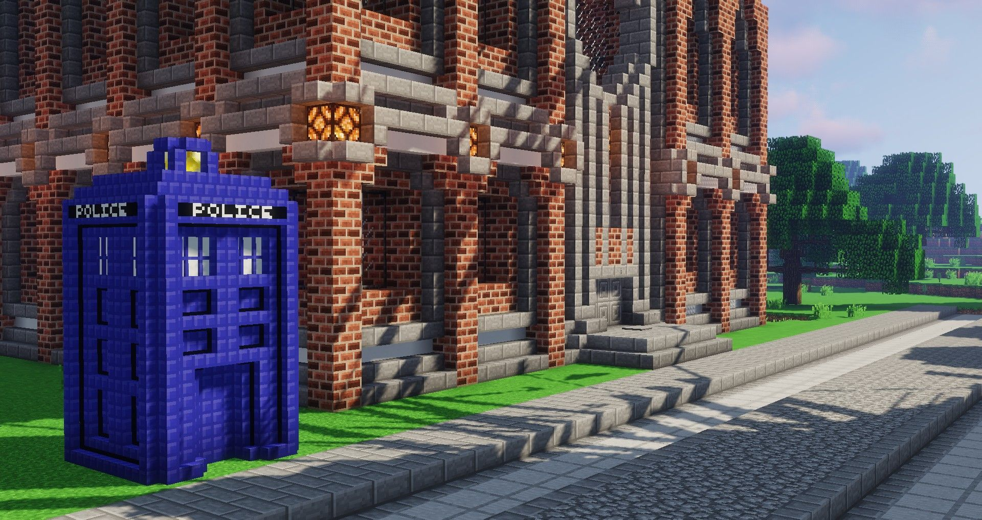 Pin by It's just Cap on Minecraft Inspiration Building