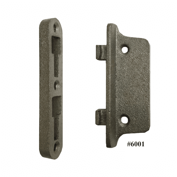 Bed Frame Hardware Is An Assembly Of Heavy Duty Bed Rail Fasteners