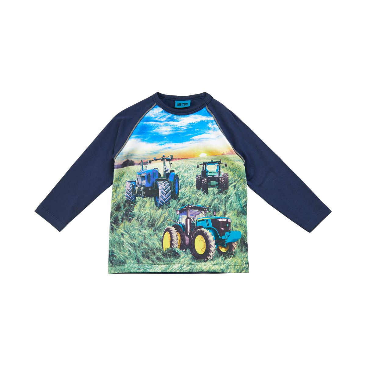 0d67f184 Ulldress traktor Me too   Me too barneklær   Sweaters, Sweatshirts ...