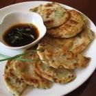 Recipe Print Chinese Spring Onion Pancakes recipe - All recipes UK