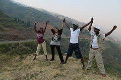 Headed into Toro-Semliki Wildlife Reserve | Flickr - Photo Sharing!