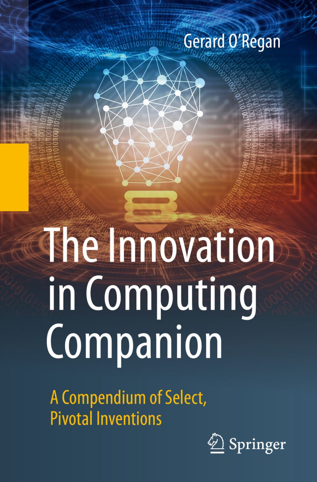 The Innovation in Computing Companion (eBook) Innovation