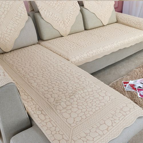 Europe Style Ikea Cotton Sofa Cloth Fabric Sectional Sofa Towel Set Couch Covers For Home Textile Corner Sofa Co Couch Covers Sofa Cloth Fabric Sectional Sofas