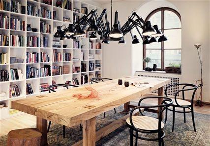 "Image Spark - Image tagged ""interior"", ""interior design"", ""dining room"" - Cucumbersome"