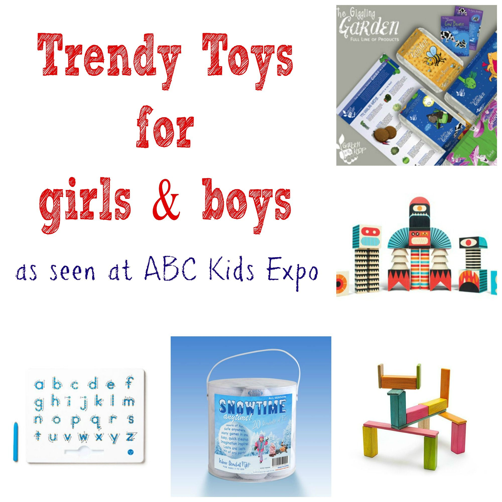 Trendy and Educational toys for girls or boys toys childrentoys