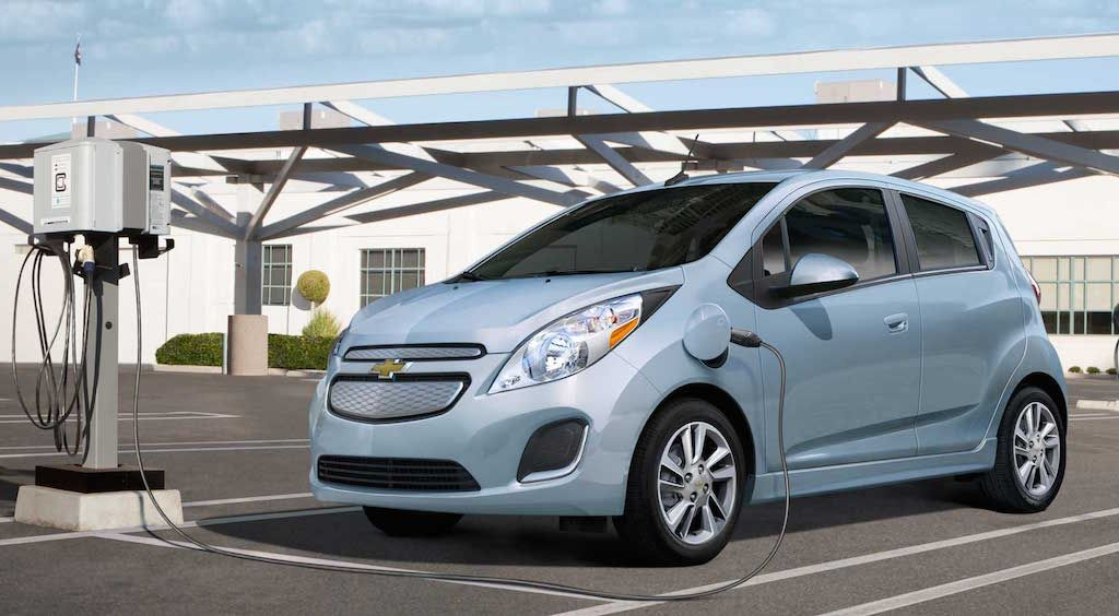 Why Used Evs And Hybrids Are Not Retaining Value Chevrolet Spark