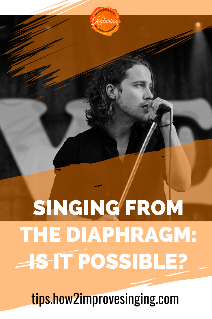 Diaphragm in Singing What You Need to Know How 2