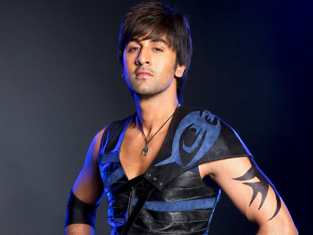 To Download Or Set This Free Ranbir Kapoor Fb Covers As The Desktop
