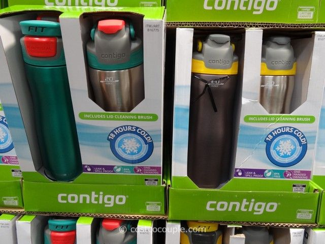 Reusable Water Bottles Costco - #traffic-club