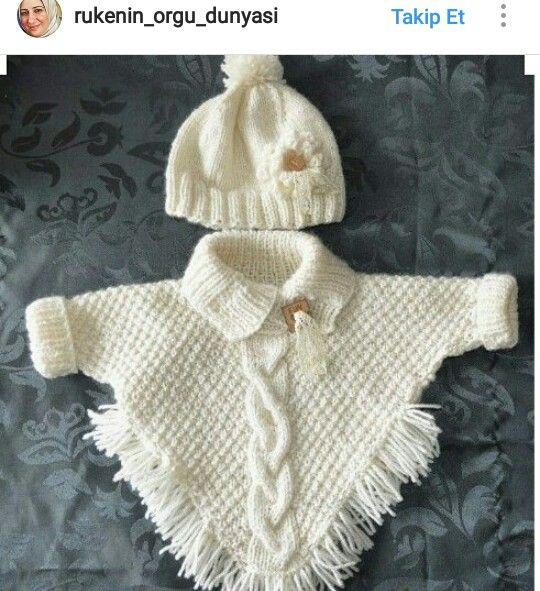 Pin von Nilgün Oktay auf For baby | Pinterest