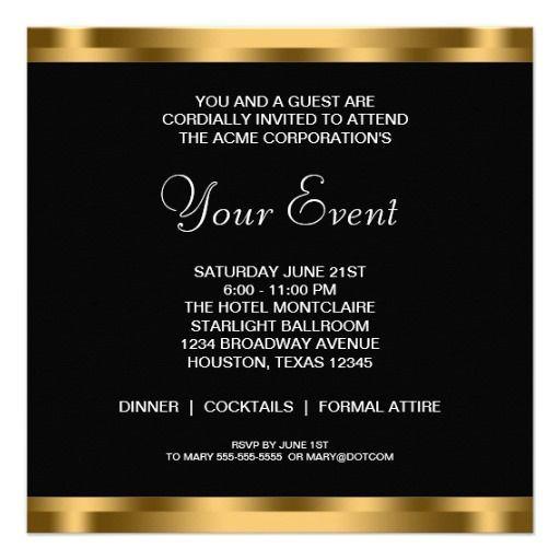Invites idea BMW 100 Years Pinterest Kitchens, Inspiration - corporate invitation text
