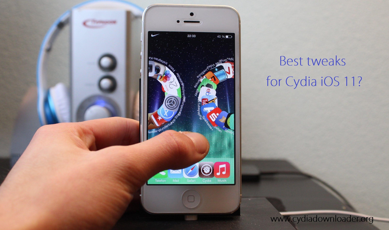 cydia ios 11 Iphone