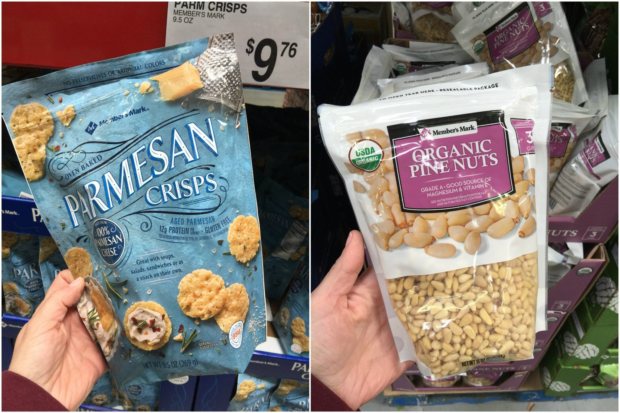 85 LowCarb Foods to Score at Costco and Sam's Club Food