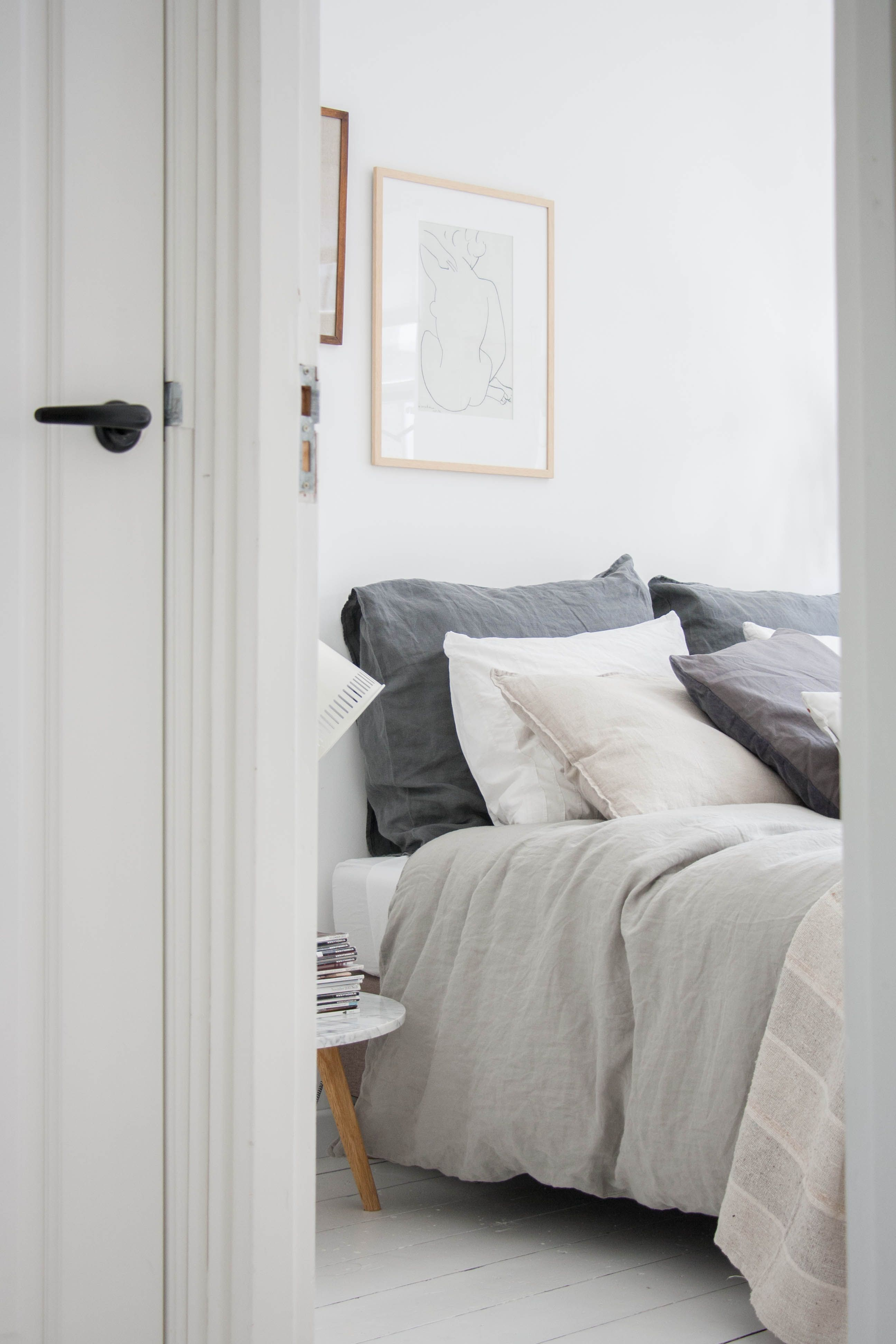 bedroom make over - inspiration - Berries & Passion | Interior ...