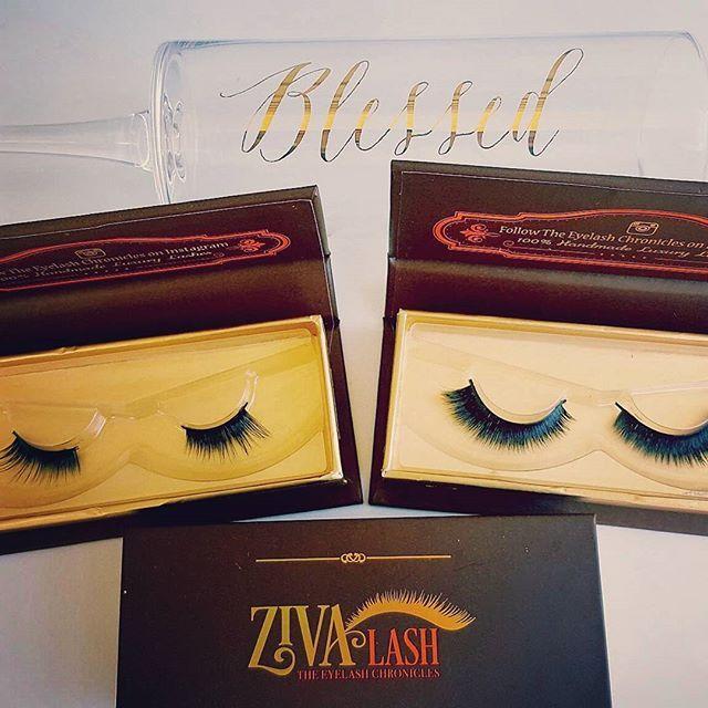 Be blessed daily!  Gigi and Lele styled lashes by www.zivalash.com  #eyelashes #makeup #eyelooks