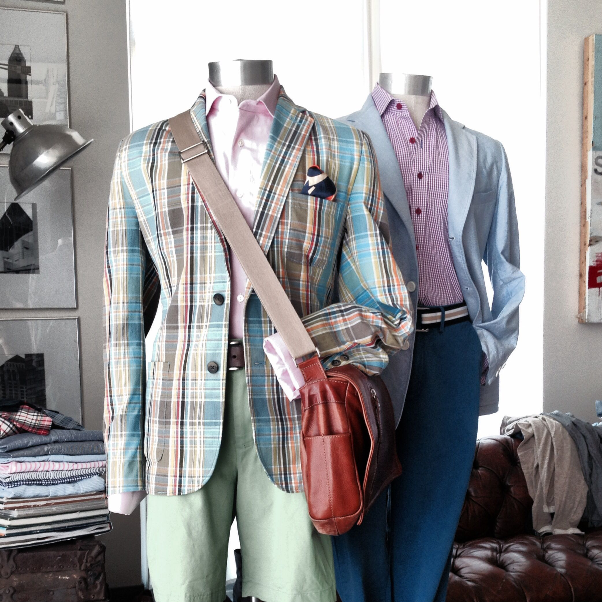 Jack spade and J crew. Lets get this spring strarted right.