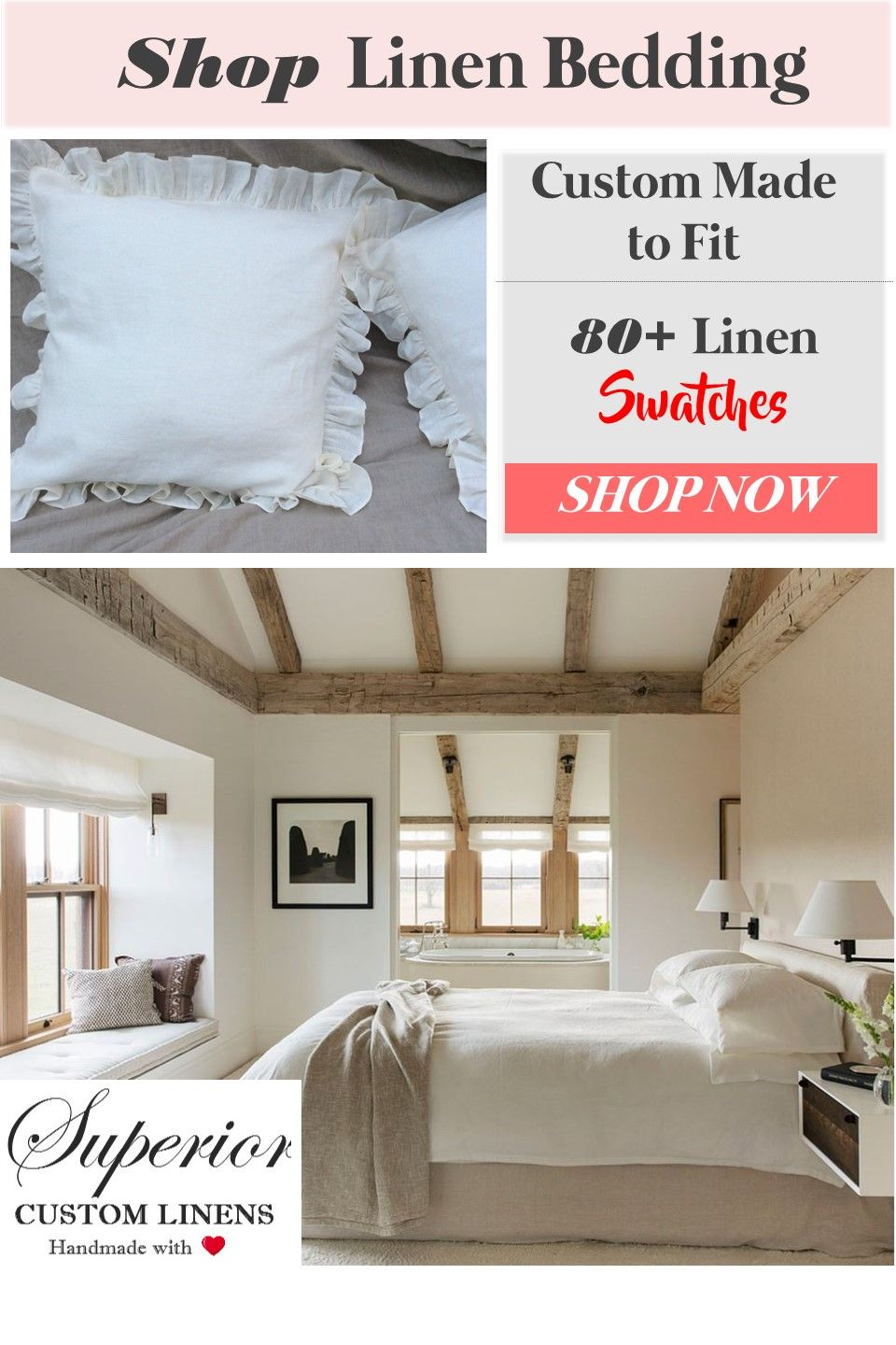 Shop Linen Beddings And Home Decor Rustic Bedroom Furniture Rustic Bedding Sets Rustic Bedroom Design