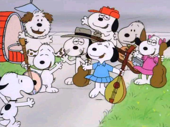 Snoopy Family 22 Peanuts Snoopy Family Snoopy