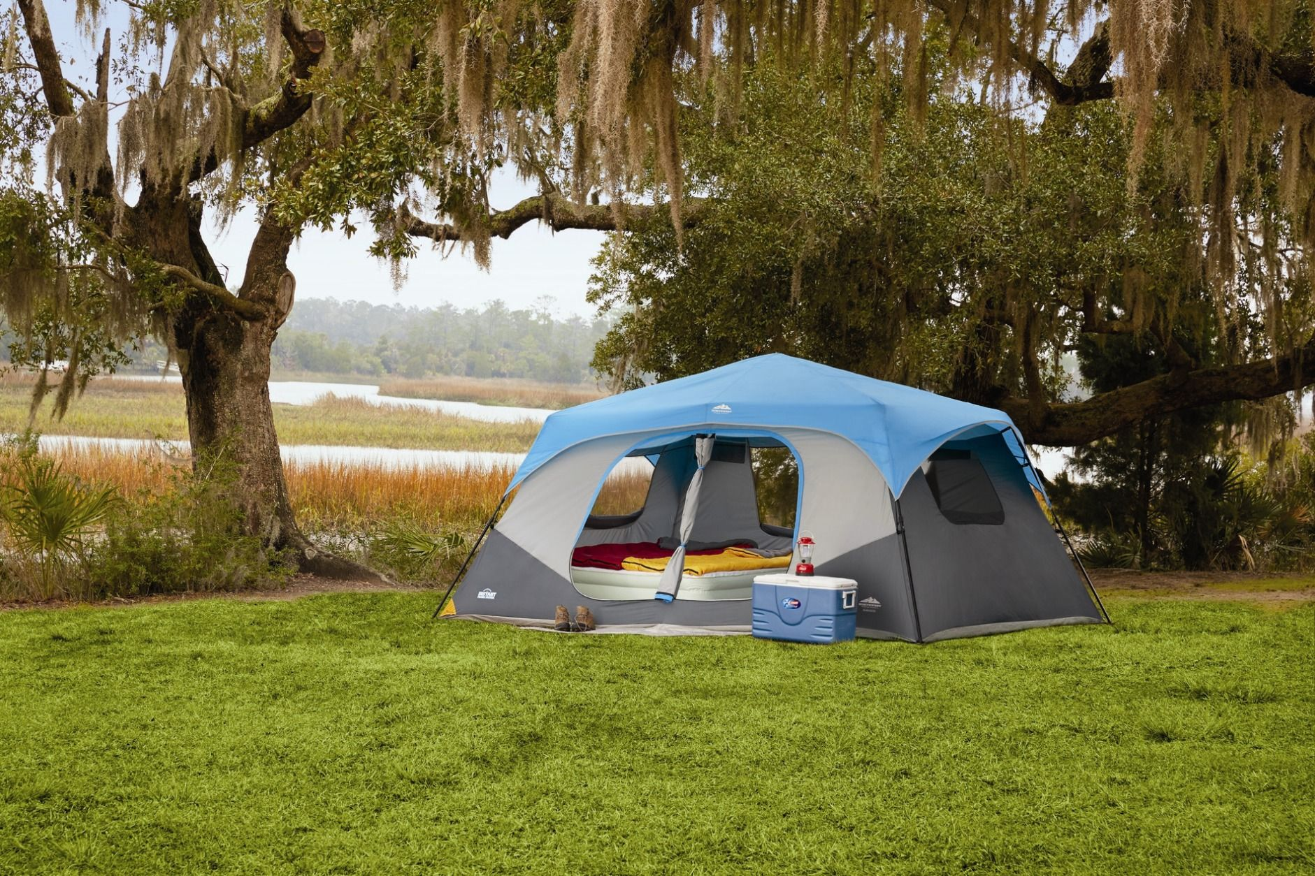 Family C&ing Supplies | Kmart.com & Family Camping Supplies | Kmart.com | camping equipment | Pinterest ...
