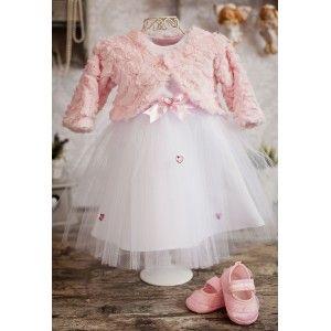 Komplety Do Chrztu Dla Dziewczynki Bialystok Kawaleczek Nieba Dresses Flower Girl Dresses Wedding Dresses