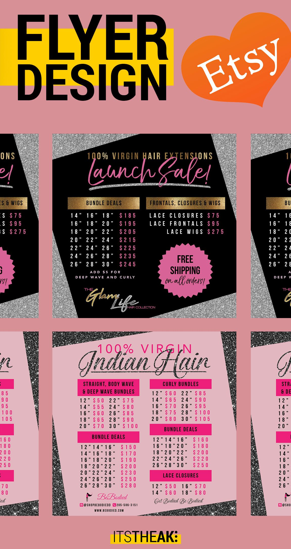Pin On Toodiefor Luxury Hair