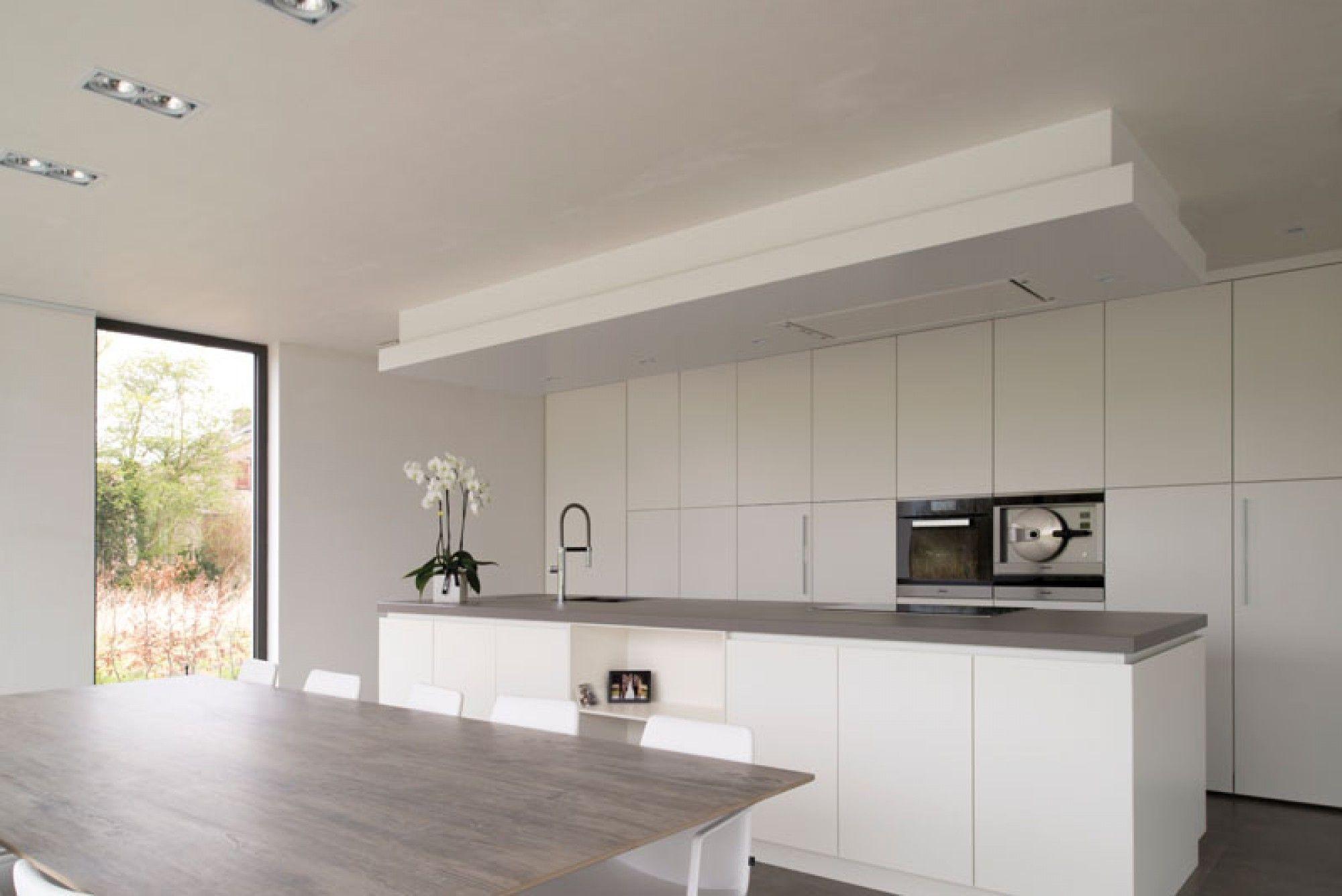 Home Sweet Home » Mooie balans tussen architecturale eenheid en ...