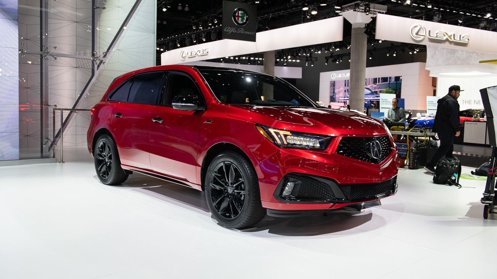Pictures Of 2020 Acura Mdx Spy Shoot Car Models Shoot Pictures Of 2020 Acura Mdx Spy Shoot In 2020