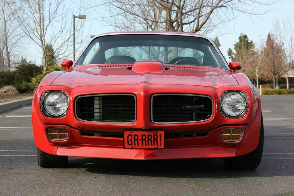early 2nd gen t a pony car pontiac pontiac cars pinterest